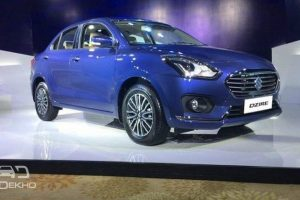 Five things the new Maruti Dzire missed out