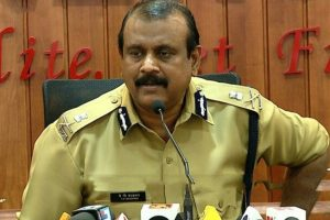 Kerala yet to reinstate Senkumar as state police chief