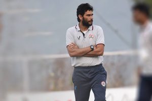 Never ever dreamt of this day: Aizawl coach Khalid Jamil