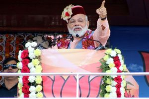 Assembly polls: PM Modi, cabinet colleagues to campaign in Himachal