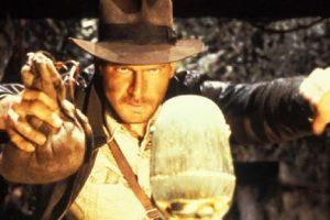 Disney pushes 'Indiana Jones 5' release to 2020