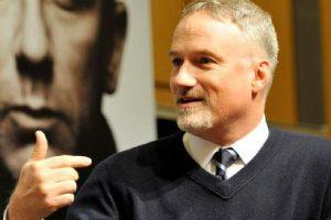 David Fincher close to join 'World War Z 2' as director