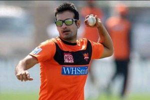 Irfan Pathan joins Jammu and Kashmir cricket association as coach cum mentor