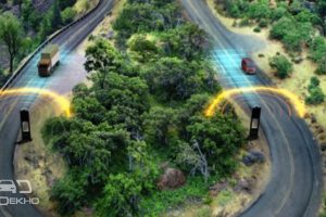 Roads that honk: Innovative, intelligent road systems for Indian highways