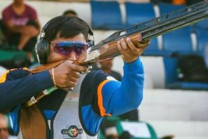 Eleven Indians in fray at Shooting World Cup stage 3 in Cyprus