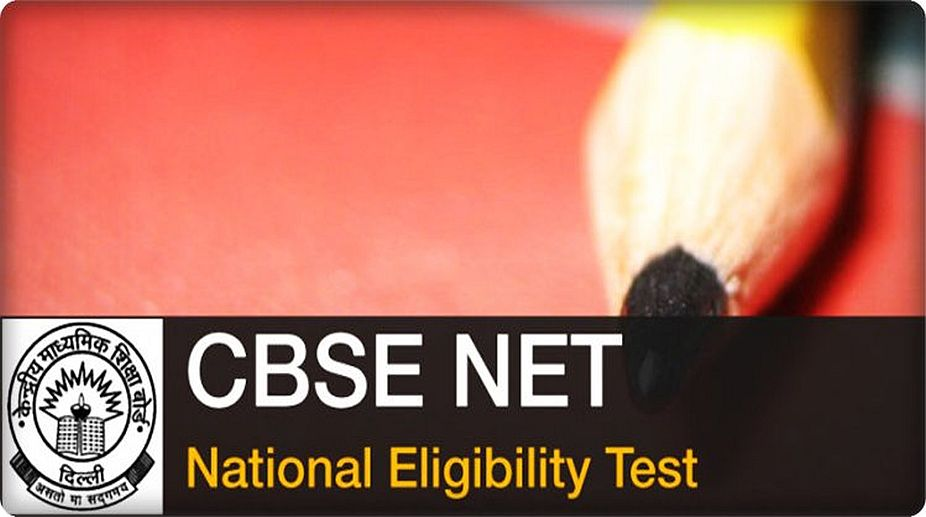 CBSE proposes to hold only one NET exam a year
