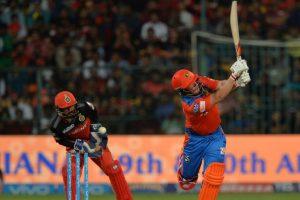 IPL 2017: Aaron Finch shines as Gujarat Lions outclass RCB