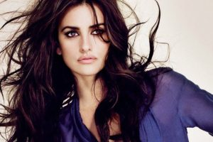 Birthday special: Spanish beauty Penelope Cruz