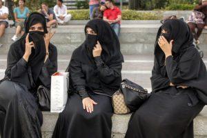 German MPs approve partial burqa ban, security measures