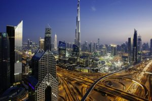 Dubai tourism: India holds top spot
