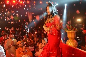 After 'Papaji', trouble for 'godwoman' Radhe Maa as HC orders FIR