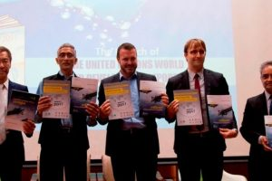 Wastewater as a resource: UNESCO report launched
