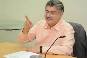 IIM Ahmedabad Director Ashish Nanda resigns citing personal reasons