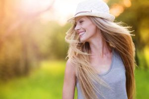 How to protect your hair from the summer sun