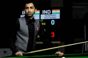 Pankaj Advani loses in Asian Snooker summit clash