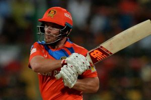 IPL 2017: Gujarat can't afford to lose games at this stage, says Aaron Finch