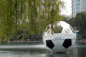 'Copa America to be expanded'