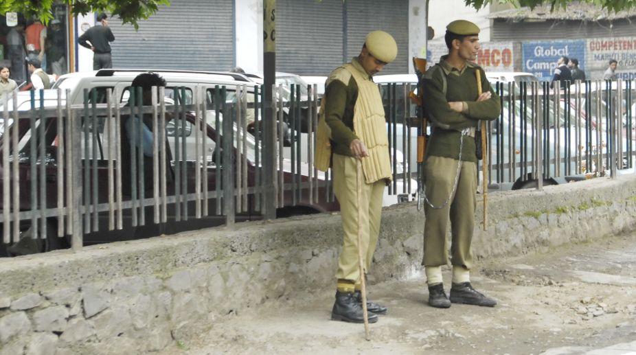 killing, Delhi, undertrial, Rohini court complex, accused, arrested