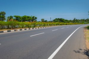 Chambal Expressway proposed in Madhya Pradesh