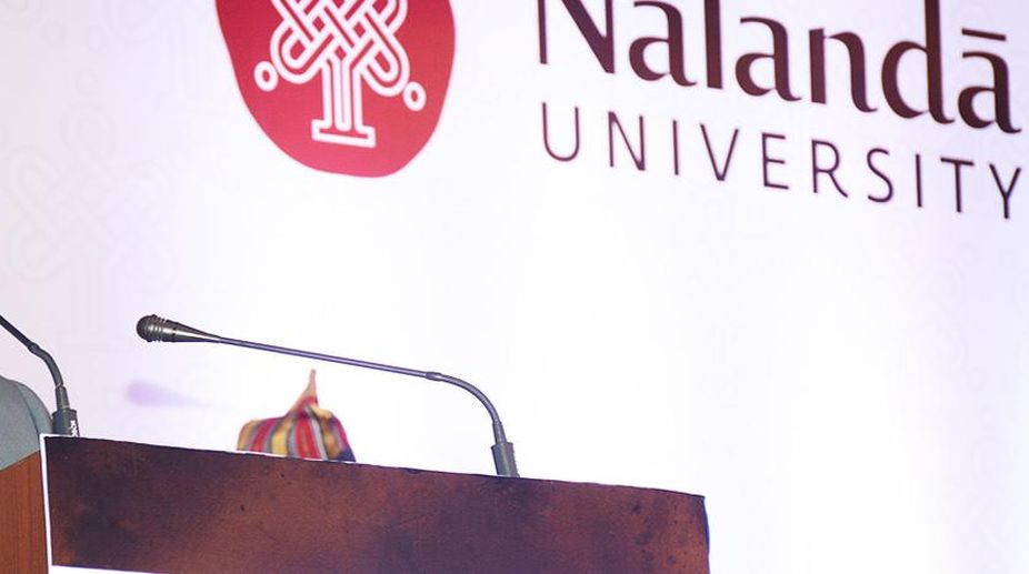 Nalanda to collaborate with Japan's Kanazawa University