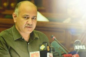 Twitter account hacked, claims Sisodia after anti-Hazare posts