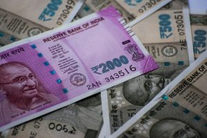 India's Forex reserves surge by $1.25 bn