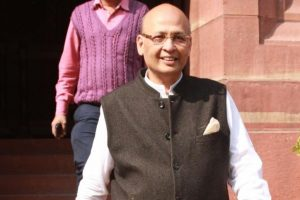 In Kolkata, Abhishek Manu Singhvi sparks off possibilities of Congress-Trinamool tie-up