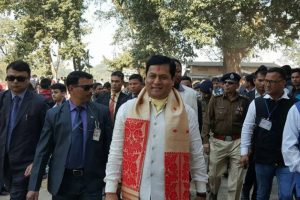 Assam Govt promoting holistic growth in bamboo sector: Sonowal
