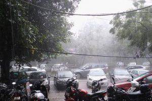 IMD forecasts light rain in Telangana over 4 days