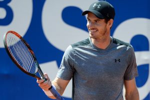 Barcelona Open: Andy Murray advances to semifinals