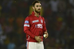 Bowlers, fielders lost us game against Hyderabad: Glenn Maxwell