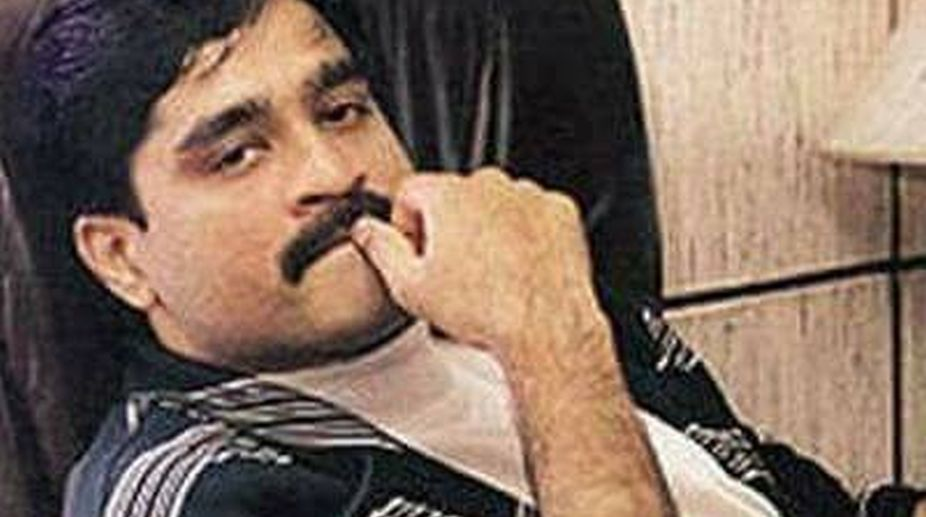 Supreme Court, Dawood Ibrahim, property attachment