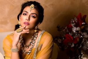 Model-actor Sonika Chauhan killed in road accident