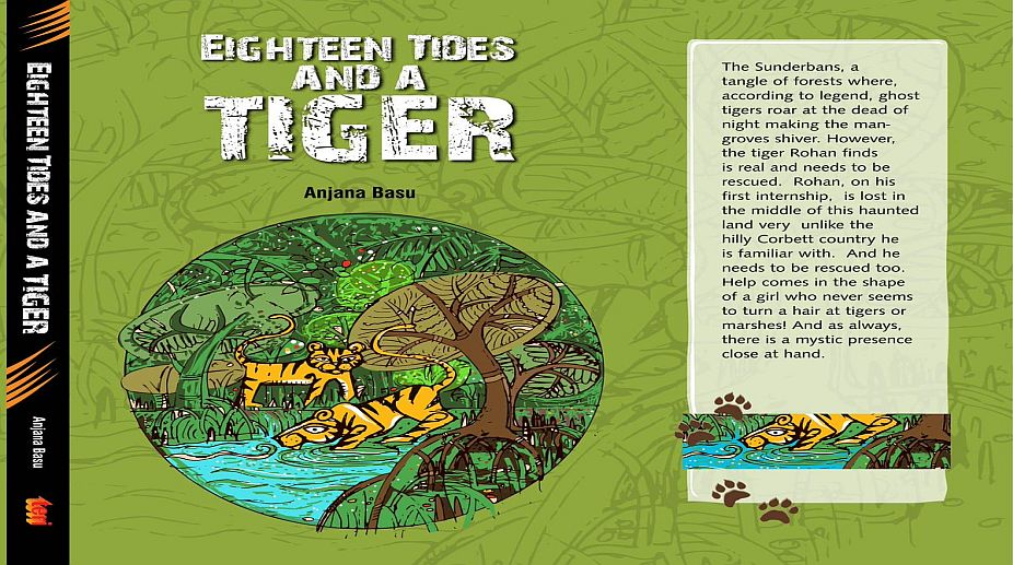 Of tides and tigers