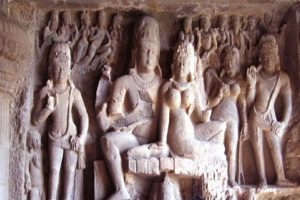 Discovery of Bharat~I