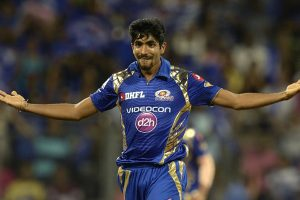 IPL 2017: Jasprit Bumrah always practices 'death bowling' at nets