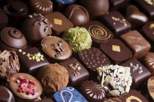 ITC's food division eyes 10% revenue from chocolates in 5 yrs