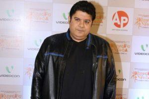Working on 'Housefull 4', says Sajid Khan