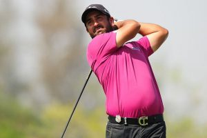 Great start by Shiv Kapur, sixth after first round in Germany