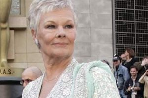 They're just not curious: Judi Dench slams young actors