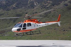 14 aviation companies to provide air service to Kedarnath