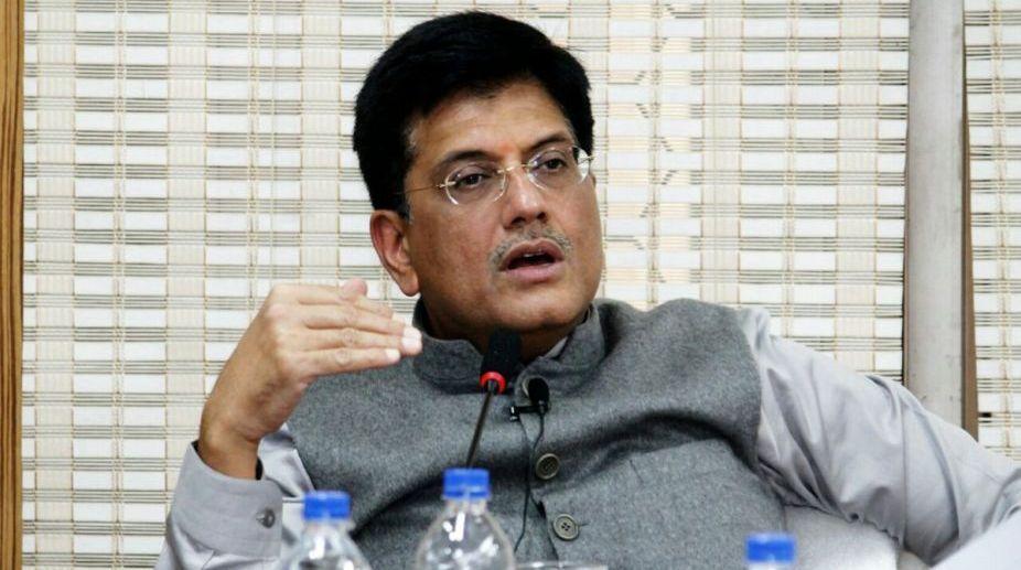 Piyush Goyal, Railways, Union Minister, Agriculture