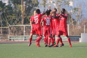 Aizawl FC win I-League to create history