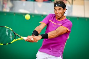 Nadal defeats Thiem, wins 10th Barcelona Open title
