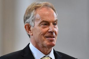 EU could be flexible over movement: Tony Blair