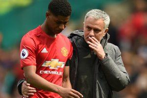 Jose Mourinho blasts 'inhuman' Manchester United schedule
