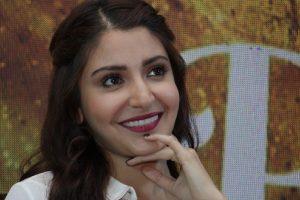 Anushka to star opposite Parambrata Chatterjee in 'Pari'