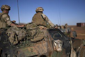 Around 20 jihadists killed or captured in Mali's north