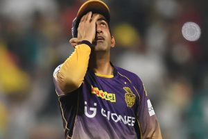 After homecoming, Gautam Gambhir's heart touching message for KKR fans is the best thing you will see today