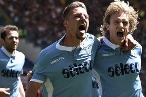 Serie A: Lazio prevail 3-1 in Rome derby